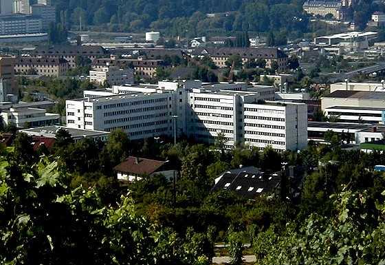 NOELL-Bürohochhaus