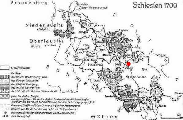 Schlesien Karte Heute.Private Homepage Der Familie Hennek Schlesische Heschichte