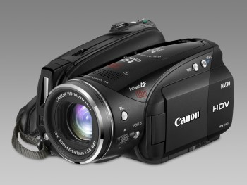 Canon AD-Wandler