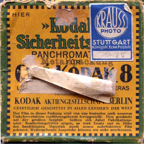 Cine-Kodak